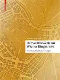 Der Wettbewerb zur Wiener Ringstrasse