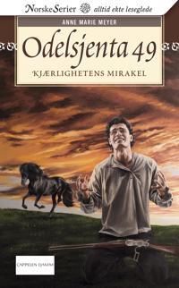 Kjærlighetens mirakel - Anne Marie Meyer | Inprintwriters.org