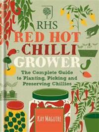 RHS Red Hot Chilli Grower