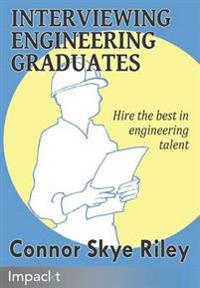 Interviewing Engineering Graduates