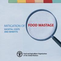 Mitigation of Food Wastage