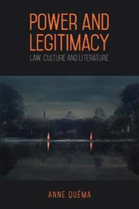 Power and Legitimacy