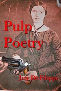 Pulp Poetry: A Journey Through the Hard-Boiled Underworld of Poetic Forms