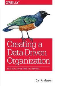 Creating a Data-Driven Organization