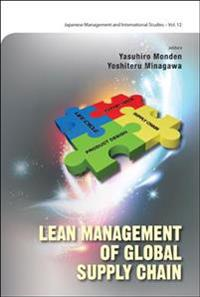 Lean Management of Global Supply Chain