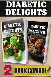 Sugar-Free Recipes for Auto-Immune Diseases and Sugar-Free Greek Recipes
