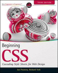 Beginning CSS