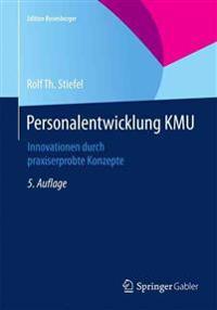 Personalentwicklung Kmu