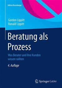 Beratung ALS Prozess