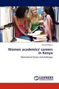 Women Academics' Careers in Kenya