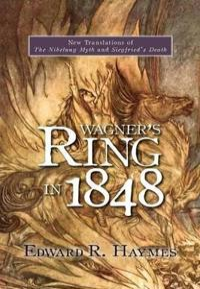 Wagner's Ring in 1848