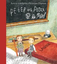 Peter och Petra