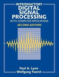 Introductory Digital Signal Processing with Computer Applications