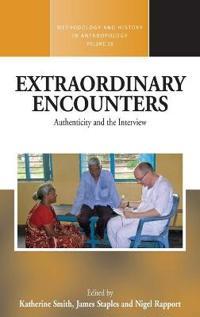 Extraordinary Encounters