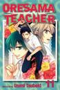 Oresama Teacher , Vol. 11