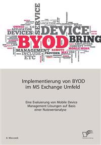 bring your own devices byod survival guide keyes jessica