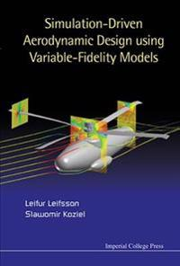 Simulation-Driven Aerodynamic Design using Variable-Fidelity Models