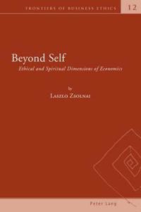 Beyond Self