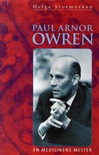 Paul Arnor Owren - Helge Stormorken pdf epub