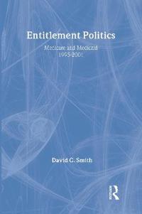 Entitlement Politics