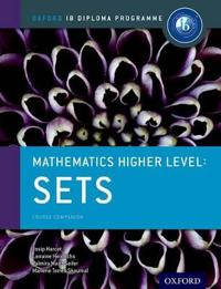 Ib Mathematics Higher Level Option: Sets: Oxford Ib Diploma Program