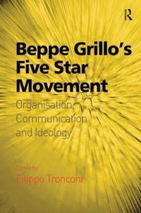 Beppe Grillo's Five Star Movement