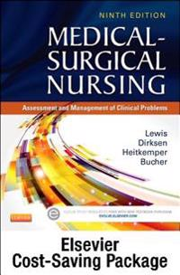 Medical-Surgical Nursing - Two-Volume Text and Adaptive Learning Package