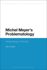 Michel Meyer's Problematology