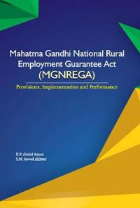 Mahatma Gandhi National Rural Employment Guarantee Act - Mgnrega