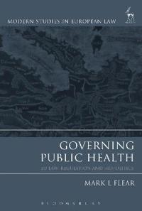 Governing Public Health