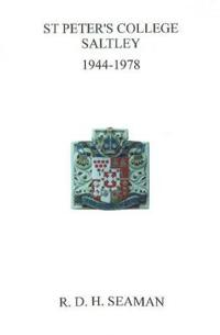 St peterss college saltley 1944-1978