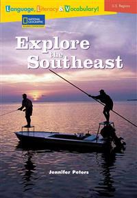 Explore the Southeast