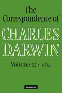 The Correspondence of Charles Darwin, 1874