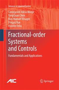 Fractional-order Systems and Controls