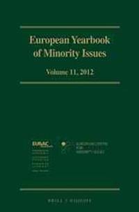 European Yearbook of Minority Issues, Volume 11 (2012)