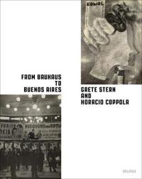 From Bauhaus to Buenos Aires