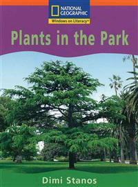 Plants in the Park