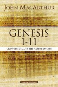 Genesis 1 - 11