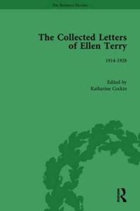 The Collected Letters of Ellen Terry, Volume 6
