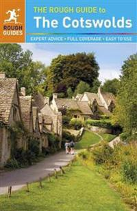 Rough guide to the cotswolds - includes oxford and stratford-upon-avon