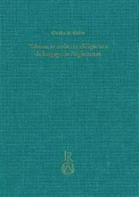 Tabous, Interdits Et Obligations de Langage En Afghanistan: Elements Du Vocabulaire de La Vie Privee En Terre D'Islam
