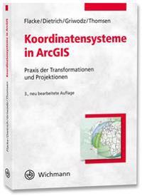 Koordinatensysteme in ArcGIS