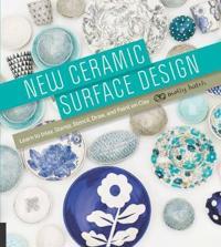 New Ceramic Surface Design