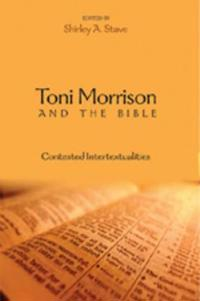 Toni Morrison and the Bible