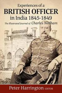 Experiences of a British Officer in India, 1845-1849