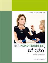 Nya Konditionstest på cykel (bok + tabellhäfte)