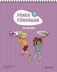 Fånga förmågan 3 Svenska