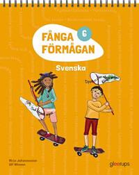 Fånga förmågan 6 Svenska