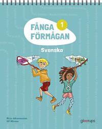 Fånga förmågan 1 Svenska