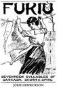 Fukiu: Seventeen Syllables of Sarcasm, Scorn & Spite